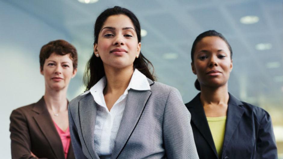 Mulheres no mundo do empreendedorismo