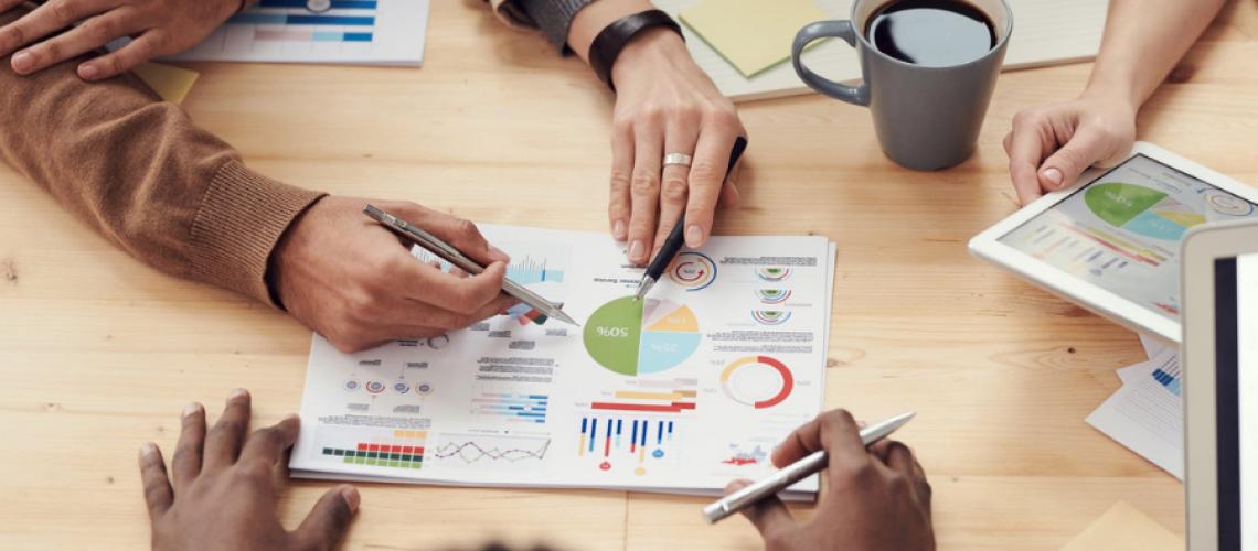 A importância da parceira entre contabilidade e comércio